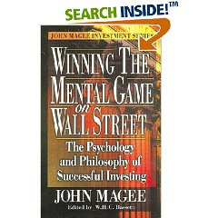 forex geek ea with Winning the Mental Game on Wall Street The Psychology and Philosophy of Successful I
